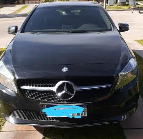Mercedes-benz Clase A 1.6 A200 Urban 156cv, Automatico