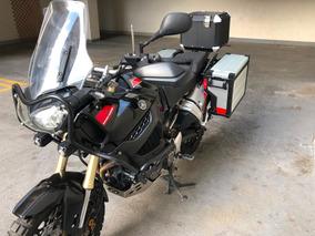 Yamaha Xt1200z Super Tenere, Full Equipada