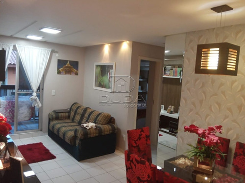 Apartamento - Santo Antonio - Ref: 30471 - V-30469