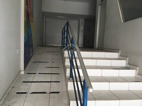 Loja E Sobreloja Para Locação 960m² - Centro - Santo André. - 10373agosto2020