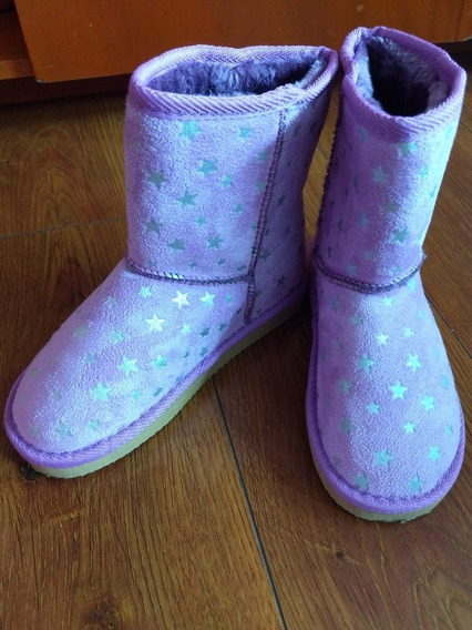 Botas De Invierno Para Niña