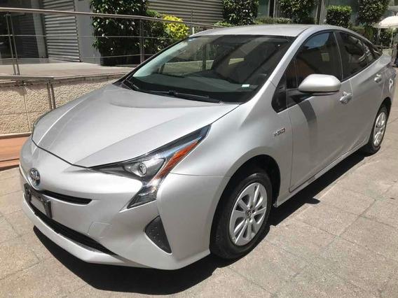 Toyota Prius 2018, Hibrido, Seminuevo!!! Gran Oportunidad