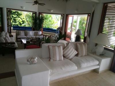 Coalición Vende Villa En Punta Cana Amueblada D Oportunidad