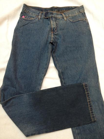 Calça Jeans Tamanho 36 Ou 40 Sexy Machine Promoção