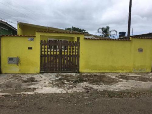 Casa Lado Praia No São Jorge Em Itanhaém 5264 | Npc