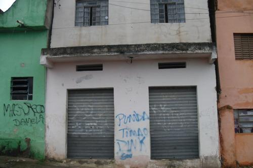 Casa Com 3 Quartos E 2 Vagas Bairro: Serra Verde - 739