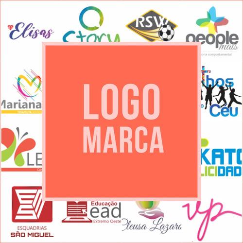 Logomarcas Personalizadas Para Empresas E Projetos