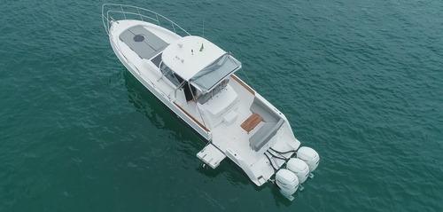 Fishing 390 St - 3 X 300 Hp Ñ Sedna 365 Phantom