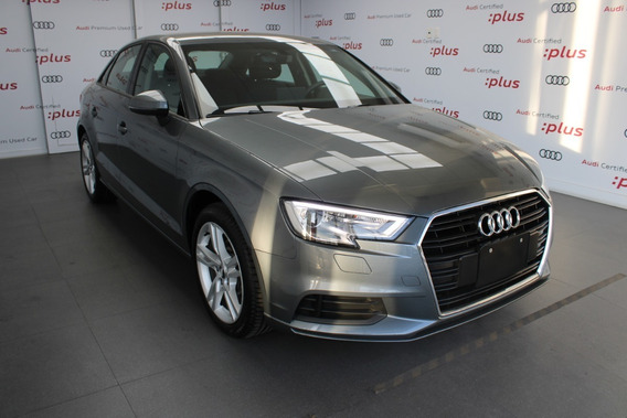 Audi A3 Sedan Dynamic 2019