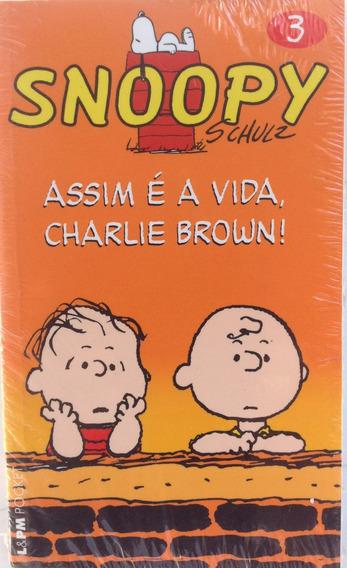 Snoopy (tiras) - 5 Livros: Números. 02, 03, 04, 07 E 08