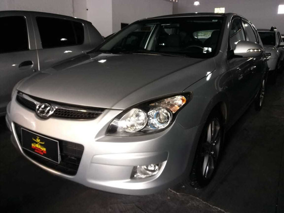 Hyundai I30 2.0 Gls Aut. 2012