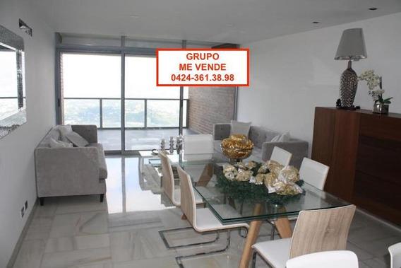 Apartamento Venta Alto Hatillo 17-15250/1