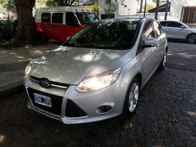 Ford Focus Ii 1.6 Sigma 2015