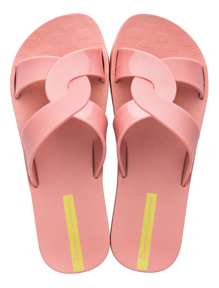Chinelo Ipanema Feel 08/2019 26370 Rosa