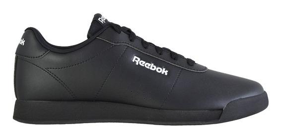 Zapatillas Rebook Charm Mujer Black
