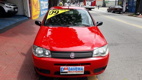 Fiat Palio Fire Economy 1.0 8v (flex) 2009