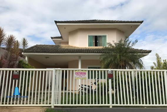 Casa A Venda No Bairro Parque Hotel Em Araruama - Rj. - 649-1