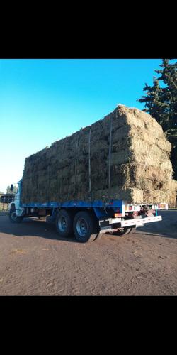 Fardos De Alfalfa A Galpón Mejor Precio Por Cantidad