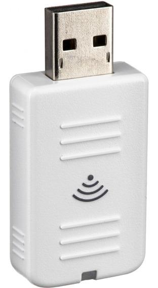Adaptador Wireless Elpap10 Wi-fi Projetor Epson S41 X39 W39