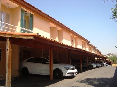 Sobrado Residencial À Venda, Itaquera, São Paulo. - So13654
