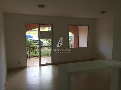 Imagem 1 de 24 de Apartamento Á Venda E Para Aluguel Em Loteamento Center Santa Genebra - Ap006013