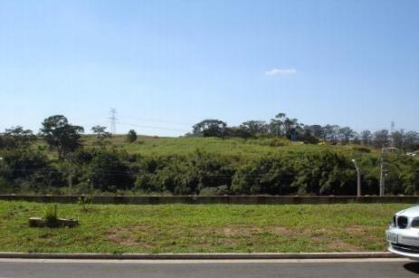 Imagem 1 de 1 de Terreno À Venda, 581 M² Por R$ 1.200.000,00 - Alphaville Dom Pedro - Campinas/sp - Te2378