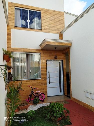 Imagem 1 de 25 de Casa De Condomínio Em Franca - Sp - Ca0091_rncr