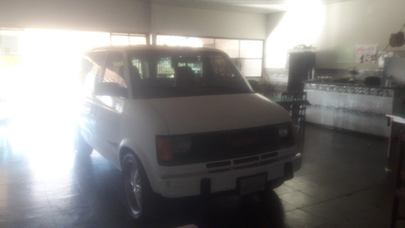 Chevrolet Astro Van Safari V6 Gmc