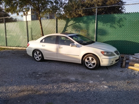 Acura Rl 3.5 4x4 At 2005