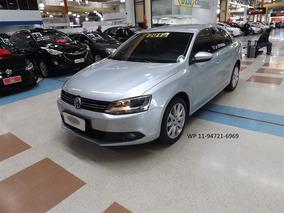 Volkswagen Jetta 2.0 Comfortline Flex 4p Tiptronic 2012/2012