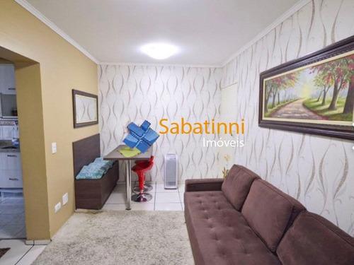 Apartamento A Venda Em Sp Barra Funda - Ap03401 - 68831069