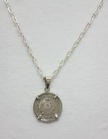 Moneda Patacon 20 Centavos 1883