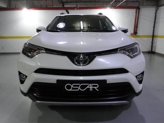 Toyota Rav4 Top C/ Teto Solar 2018 C/ 9.900km