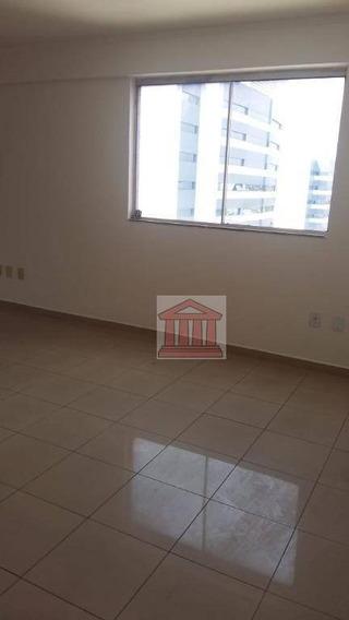Sala À Venda, 37 M² Por R$ 165.000 - Jardim Aquarius - São José Dos Campos/sp - Sa0018