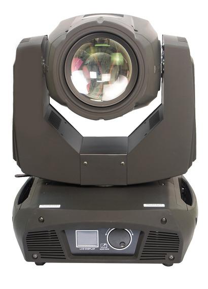 Moving Head Lancer Bws - 10r - 220v - 2pcs No Case - Pls