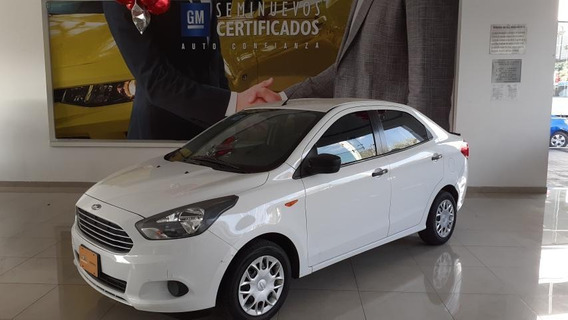 Ford Figo Sedan Energy