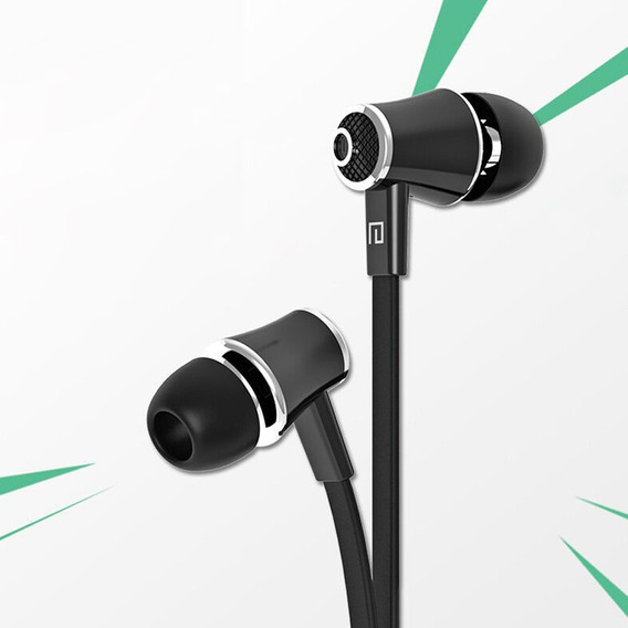 Langsdom Jm21 Wired In-ear Fones De Ouvido Estéreo Gaming H