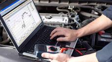 Escaneo Automotriz A Domicilio Inyección Electronica