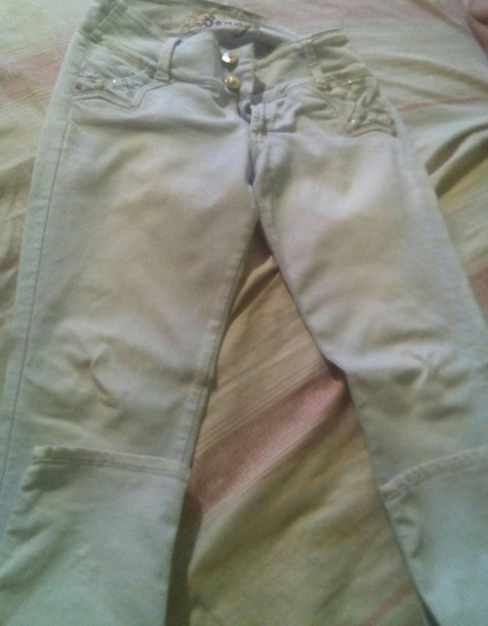 Pantalon Bonage