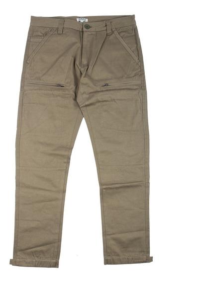 Pantalon Staple Front Pocket Twill
