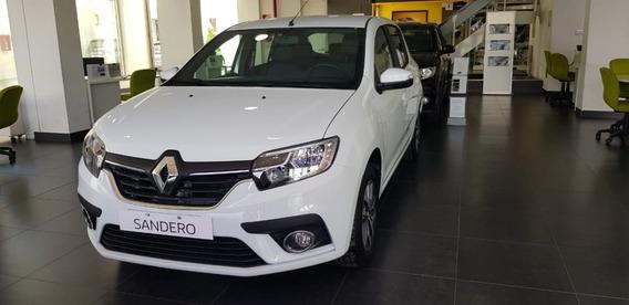 Renault Sandero Intens 1.6 16v Sce (lo)