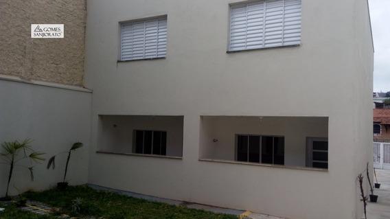 Sobrado A Venda No Bairro Jardim Anchieta Em Mauá - Sp. - 2518-1