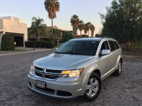 Dodge Journey 2.4 Se Ee At 2011