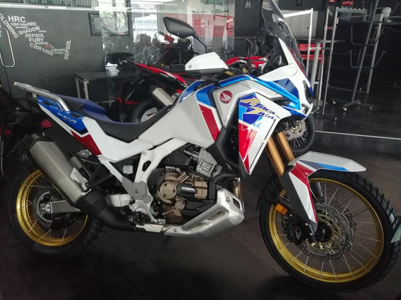 Africa Twin Crf1100l Adventure Sports
