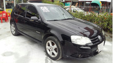 Volkswagen Golf 1.6 Sportline Total Flex 5p 2008