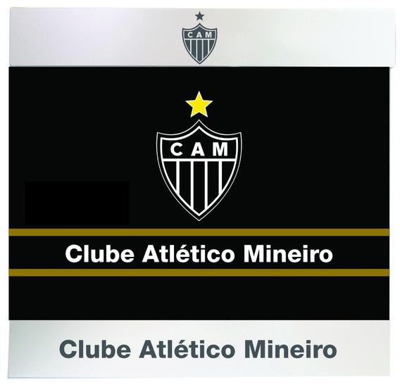 Porta Retrato: Atlético Mineiro