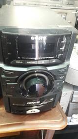 Aparelho De Som Sony Mais As Caixas Barato 440 Reais