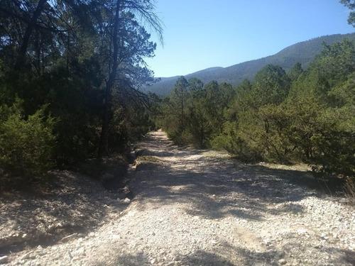 Venta Terreno Campestre En Sierra Hermosa, Arteaga