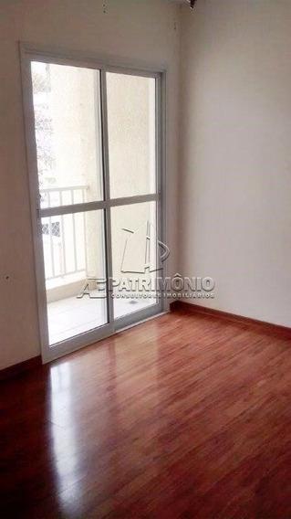 Apartamento - Europa - Ref: 46548 - V-46548