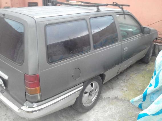 Chevrolet Ipanema 1990